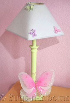 Decorating A Bedroom Butterfly Room Decor Girls Room Decorations