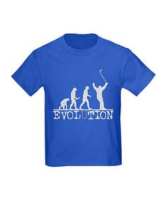 Take a look at this Royal Hockey 'Evolution' Tee - Boys by CafePress on #zulily today!