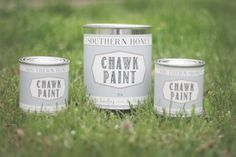Southern Honey Texas a cheaper brand of chalk paint