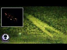 MASS Alien Craft Sightings During Blood Moon Eclipse! 9/30/2015