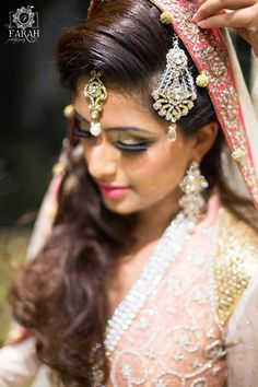 beautifulsouthasianbrides: Image by:Farah Photography