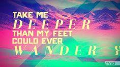 oceans hillsong united lyrics - YouTube #FRWomen #FoxRiverCC
