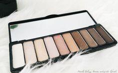 elf cosmetics - need it nude palette Buon pomeriggio amiche mie. Finalmente dopo un periodo dove ho dedicato dei post al beauty e