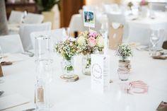 Liebevolle DIY Gartenhochzeit mit Inspirationen von 'The little Wedding Corner' von Sarah Katharina | Hochzeitsblog - The Little Wedding Corner