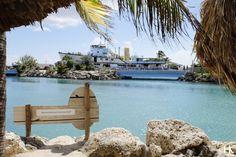 Hemingway Beach   Curacao by HolaKim   HolaKim.com