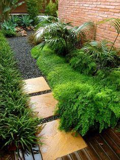 Beautiful Modern Gardens Garden