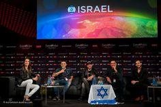 Auch Israel, die Schweiz und Zypern haben ihre ersten Proben in der Wiener Stadthalle absolviert. Manfred Wally war für euch mit dabei: http://www.eurovision-austria.com/de/die-erste-proben-israel-schweiz-und-zypern/ ------------------------------- #esc #eurovision #austria #buildingbridges #cyprus #JohnKarayiannis