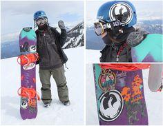 2013年春夏版 PRO RIDERSステッカーの貼り方実例集 | スノーボード、スノボーの最新情報!DMKsnowboard