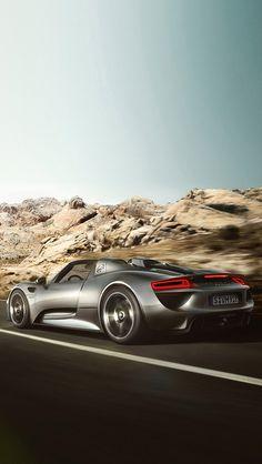 Porsche 918 Spyder a devenit cel mai rapid model de serie pe Nurburgring My Dream Car, Dream Cars, Porsche 918, Automobile Industry, Car Brands, Future Car, Amazing Cars, Fast Cars, Exotic Cars