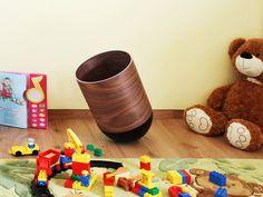 Perfekter Aufräumhelfer für jedes Kinderzimmer.