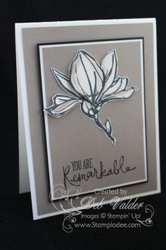 Remarkable-you-paper-piecing-monochromatic-stampin-up-stampinup-deb-valder-stampladee-2