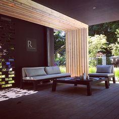 R by Julien Rhinn expo Jardins, jardins tuileries juin 2014