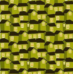 Marimekko fabric to consider as a wall hanging
