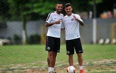 Com Lucas Veríssimo e Paulinho, Dorival define Santos para estreia  http://santosjogafutebolarte.comunidades.net/deixe-o-seu-placar-para-santos-x-sao-bernardo-aqui
