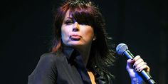 """She gained international fame with hit single I Touch Myself Chrissy Amphlett, the lead singer of Australian rock group the Divinyls who rose to fame with hit """"I Touch Myself"""" in the early 1990s, died Sunday at 53 years old.  April 22, 2013 @ 9:02 am"""