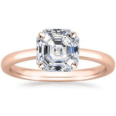 1.01 Carat Asscher Cut Solitaire Diamond Engagement Ring (K Color SI1 Clarity) Houston Diamond District http://www.amazon.com/dp/B0188MGL3Q/ref=cm_sw_r_pi_dp_AdB-wb1R4WGS5