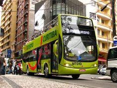 City-Trip in Curitiba 2010 ... ;)