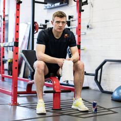 Watch Hurler of the Year train for his next season. From gaining strength on the field, to avoiding injury, get an all-around fitness plan from an All-Ireland champion. Ireland, Champion, Train, Canning, How To Plan, Iphone, Fitness, Sports, Hs Sports