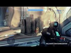 New gameplay and interview for Halo 4′s multiplayer mode