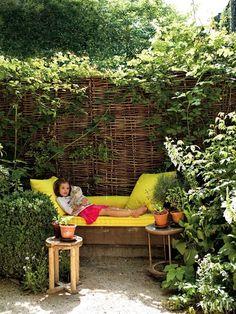 Miranda Brooks in Vogue via @Laura Jayson Gaskill