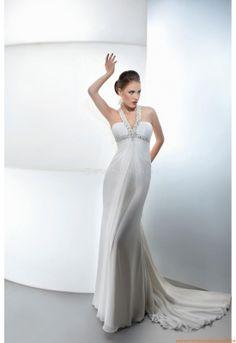 Asimétrico Vestidos de novia 2013