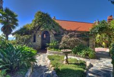 SoCal's Historic 'Villa Rockledge' Roars Back For $30M - House of the Day - Curbed National