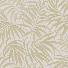 Graham & Brown Tropic Leaf Wallpaper | Oldrids & Downtown