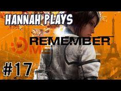 Yogscast Hannah - Remember Me #17 - Dr Green