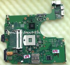 95.00$  Buy now - http://aliacs.worldwells.pw/go.php?t=32718288518 - For  Toshiba Tecra A11 S500 Motherboard  integrated HM65 A5A003121 FHRLSY1