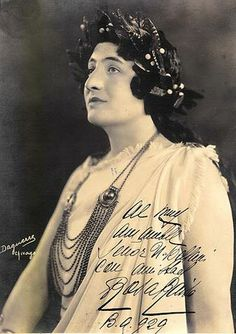 Can anyone tell me about Dame Nellie Melba?