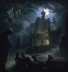 Google Image Result for http://digital-art-gallery.com/oid/62/640x677_11435_Dracula_s_Castle_2d_fantasy_dracula_castle_moonlight_picture_image_digital_art.jpg