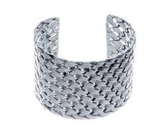 Loving Majestical silver cuffs!  http://www.majestical.com