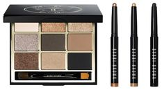 #BobbiBrown Old Hollywood, Collezione Natale 2013 - http://www.tentazionemakeup.it/2013/12/bobbi-brown-old-hollywood-collezione-natale-2013/ #makeup #collection