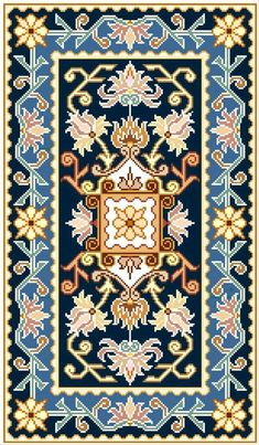 American Quilt, Needlepoint, Cross Stitch Patterns, Carpet, African, Embroidery, Quilts, Rugs, Crochet