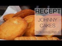 Johnny Cakes recept - antilliaans-eten.nl - De lekkerste Johnny Cake ever!