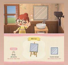 Animal Crossing Funny, Animal Crossing Guide, Animal Crossing Qr Codes Clothes, Animal Games, My Animal, Motif Acnl, Ac New Leaf, Motifs Animal, Game Design