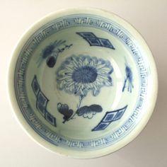 Koimari ware from edo period.