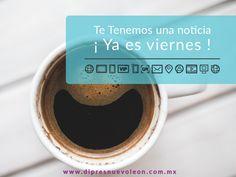"""Más que un directorio """"Tu aliado en ventas""""  #Felizviernes #mty #marketing #felizfindesemana"""