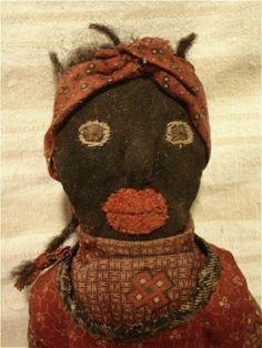Africana Folk Art