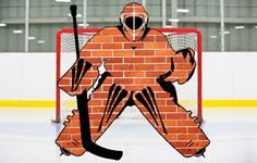 Seven Reasons Why You Should be a Goalie Goalie Gear, Hockey Goalie, Best Gloves, Pro Hockey, Hockey Season, Almost Always, Fun To Be One, Spiderman, Spider Man