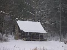 Log Cabin Christmas, LOVE,LOVE,LOVE,LOVE  need I say More...I want to live here...