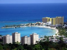 Ocho Rios, Jamaica. This is actually the resort we stayed at. I NEED TO GO BACK RIGHT NOW!!!