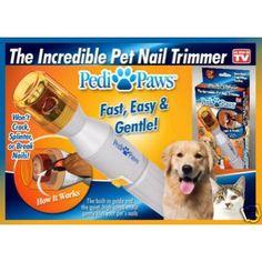 My new favorite grooming tool.