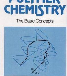 Polymer Chemistry: The Basic Concepts PDF