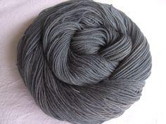 Sockenwolle ♥ Merino 75% ♥ Handgefärbt von ♥ made-by-aleinung ♥ auf DaWanda.com