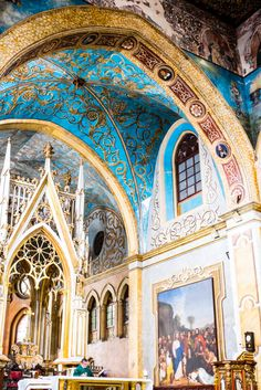 Santo Domingo cathedral in Quito, Ecuador | 10 Places to Visit in Historical Quito Ecuador