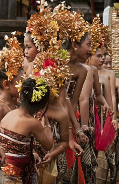 Dancers | Bali