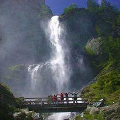 Hohe Tauern National Park, Austria