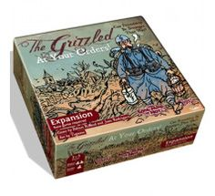The Grizzled uitbreiding At Your Orders.