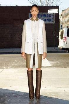 Givenchy Pre-Fall 2012 - Collection - Gallery - Style.com